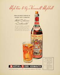 vintage martini shaker martini u0026 rossi vermouth vintage ad martini vermouth vintage