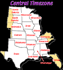 united states map with time zones and area codes a country western and swing dancer s travel guide united