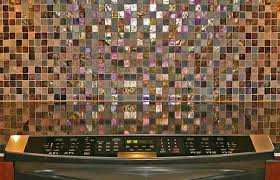 mosaic tile for kitchen backsplash 33 amazing backsplash ideas add flare to modern kitchens with colors
