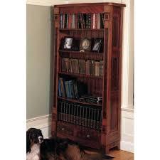 Barrister Bookcase Plans Woodworker U0027s Journal Modular Barrister U0027s Bookcase Plan Rockler