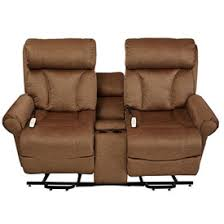 chairs recliner mega motion companion power lift and recliner