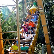 gilroy gardens family theme park gilroy ca thrillography gilroy gardens my bodacious ace coaster con xxxvii