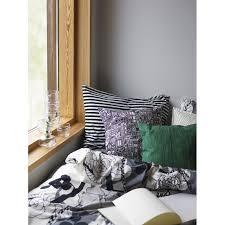 Marimekko Bed Linen - marimekko flower vase clear finnish design shop