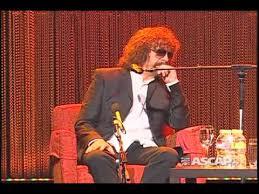 Armchair Theatre Jeff Lynne Jeff Lynne Interviewed At Ascap