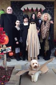 Addams Family Costumes Family Costumes