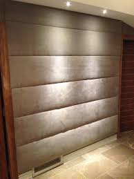 Padded Walls Help With Padded Fabric Wall Around Electrical Receptacles And Switche