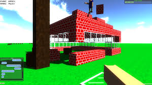 second building image cube craft mod db