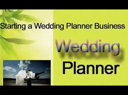wedding planner business business mantra starting a wedding planning business in