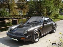 porsche 911 vintage porsche vehicles with pictures page 10