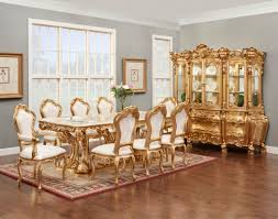 Plush Dining Room Chairs Dining Room Furniture Gallery Including Victorian Table Set Images