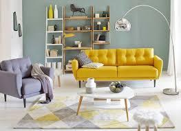 Gorgeous Yellow Interior Design Ideas DesignRulz - Yellow interior design ideas