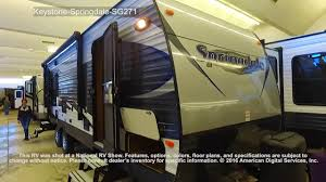 new 2017 keystone rv springdale 271rl travel trailer at vermont