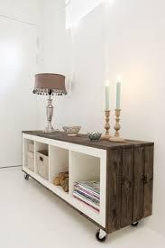 ikea expedit bookcase bench room ideas renovation at ikea
