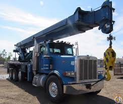 manitex peterbilt crane for sale on cranenetwork com