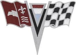 1963 corvette emblem corvette applique automotive sles performance choice