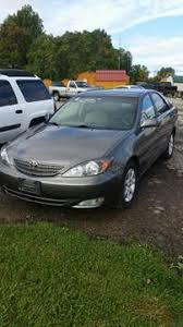 2002 toyota camry for sale carsforsale com