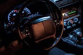 1999 Camaro Interior Interior Led Swap For 97 02 Camaros V6 F Body Com