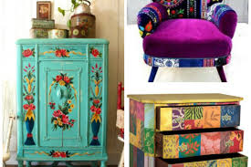 Boho Chic Furniture Boho Chic Decor Theme Boho Home Decor