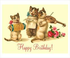happy birthday postcards 21 birthday postcard templates free sle exle format