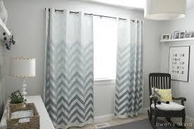 chevron bathroom ideas turquoise chevron window curtains modern ombre bathroom ideas