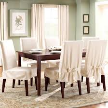 dining room chair cover ideas covering kitchen chairs dining table chair slipcovers teal chair