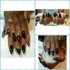 moriah ii nails u0026 spa 169 photos u0026 83 reviews nail salons