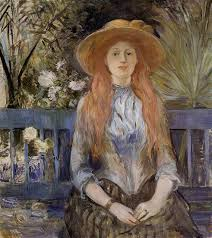 30 beautiful paintings by berthe morisot u2013 5 minute history