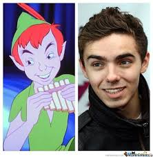 Nathan Meme - peter pan is nathan sykes from the wanted by derbear meme center