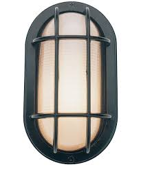 Hampton Bay Exterior Wall Lantern by Access Lighting 20290 Nauticus 4 Inch Wide 1 Light Outdoor Wall