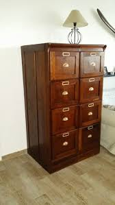 Tall Wood File Cabinet by 23 Best File Cabinet Images On Pinterest Filing Cabinets