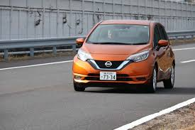 nissan note 2017 ev unplugged motoring news u0026 top stories the straits times