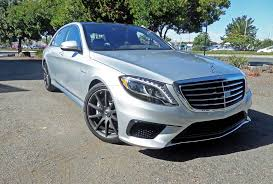mercedes s63 amg review mercedes s63 amg