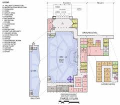 Sanctuary Floor Plans by The Nehemiah Wall Tommy Bates Ministries