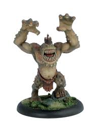 Seeking Troll Bridge Troll Privateer Press