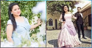pre wedding dress pre wedding shoot of bharti singh popxo