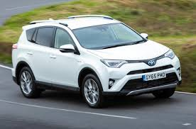 toyota rav4 review 2017 autocar