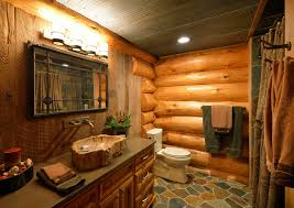 rustic country bathroom ideas 10 best images of rustic bathroom ceiling ideas rustic cabin