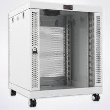 er 6812 713 server rack 12u 24x32 inch grey ral7035 description