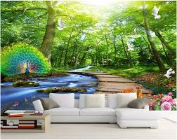 Forest Mural by Online Get Cheap Murals Forest Aliexpress Com Alibaba Group