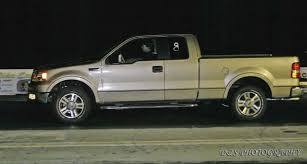 ford f150 truck 2005 2005 ford f150 lariat 1 4 mile drag racing timeslip specs 0 60