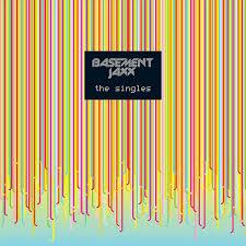 Quality First Basement by Basement Jaxx The Singles Vinyl Lp Lp At Discogs
