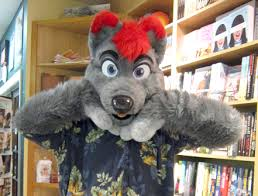 australian shepherd fursuit some characters i u0027ve worked on recently how do you make those