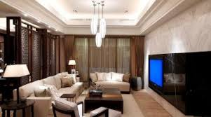 Modern Living Room Ceiling Lights 35 Ways To Create Wonderful Room Lighting Design Concept For Your