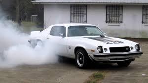 74 camaro z28 1974 camaro z28 burnout