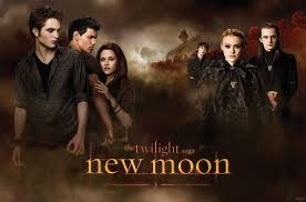 Twilight New Moon Twilight New Moon Posters Twilight New Moon U0026 Volturi