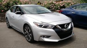 nissan sports car 2016 nissan maxima we review the 4 door sports car the