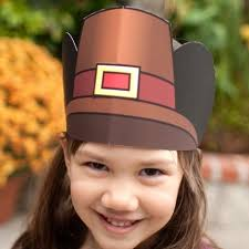 mickey pilgrim hat disney family