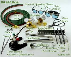 pipemakers kit 420 basic sundance glass