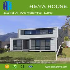 good design modular container house bungalow mobile home buy