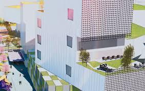work cuningham group prospect park district vision landscape architecture master planning urban design